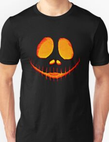 PUMPKIN HALLOWEEN SMILE T-Shirt