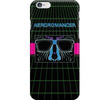 NERDROMANCER iPhone Case/Skin