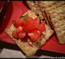 Bruschetta by keeganspera