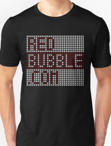 'RedBubble.com' mini T's Unisex T-Shirt