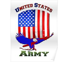 Uniter States Army Poster