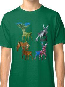 Seasonal sawsbuck Classic T-Shirt
