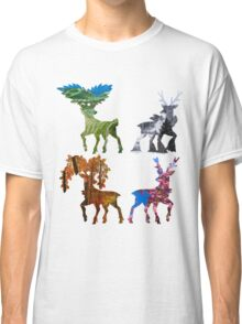 Seasonal sawsbuck Classic T-Shirt