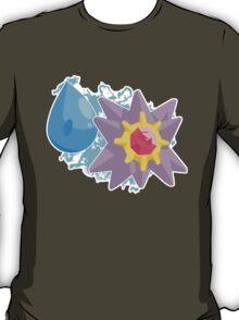 Cascade Badge Starmie T-Shirt