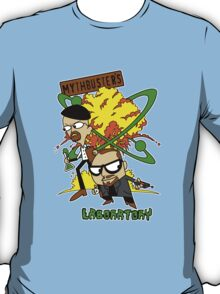 Mythbuster's Lab T-Shirt
