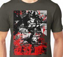 Electro Girl 5 Unisex T-Shirt