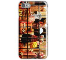 """Window Shopping""  iPhone Case/Skin"