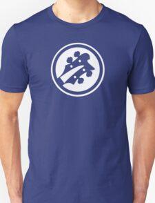 Bass Player Custom Color V2 Unisex T-Shirt