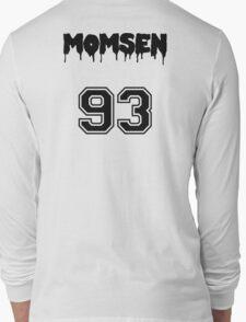Momsen varsity Long Sleeve T-Shirt