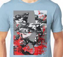 Electro Girl 4 Unisex T-Shirt