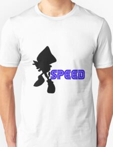 Speed Type: Espio Unisex T-Shirt