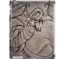 Dragon Sketch iPad Case/Skin