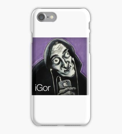 iGor iPhone Case/Skin