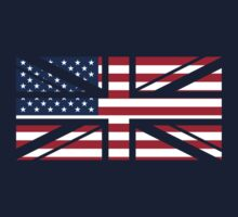 United States of Britain by Paul James Farr