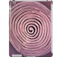 Emergence Symbol Form iPad Case/Skin