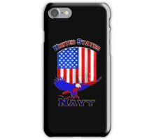 United States Navy iPhone Case/Skin