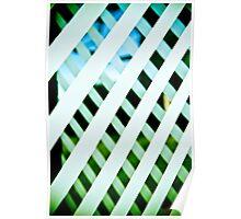 Stripes-2 Poster