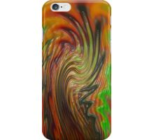 iPhone Case of painting....Marbled Maples.... iPhone Case/Skin