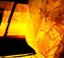 Yellow by ScaredylionFoto
