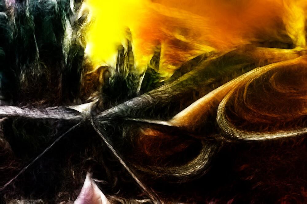 Organic Paradoxon #2 by Benedikt Amrhein