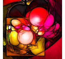 Creation // Organic Paradoxon #3 Photographic Print