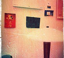 Interior by VinieBoutin