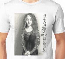 Yeonmi Park - Korean Activist 2015 Unisex T-Shirt