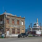 Bank of Commerce and SSKeno by Yukondick
