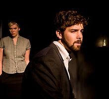 The Laramie Project-12 by ScaredylionFoto