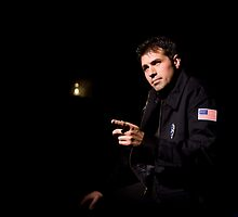 The Laramie Project-13 by ScaredylionFoto