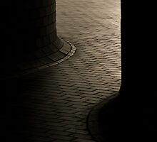 Barbican Curves by JoeMorningstar