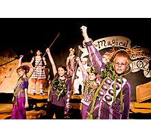 Wizard of Oz-4 Photographic Print