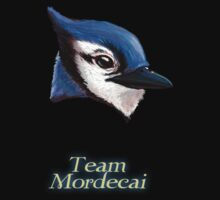 Team Mordecai by sindresolhaug