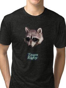 Team Rigby Tri-blend T-Shirt