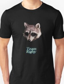 Team Rigby T-Shirt