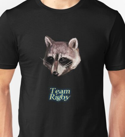 Team Rigby Unisex T-Shirt