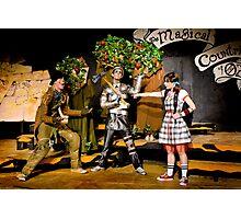 Wizard of Oz-12 Photographic Print