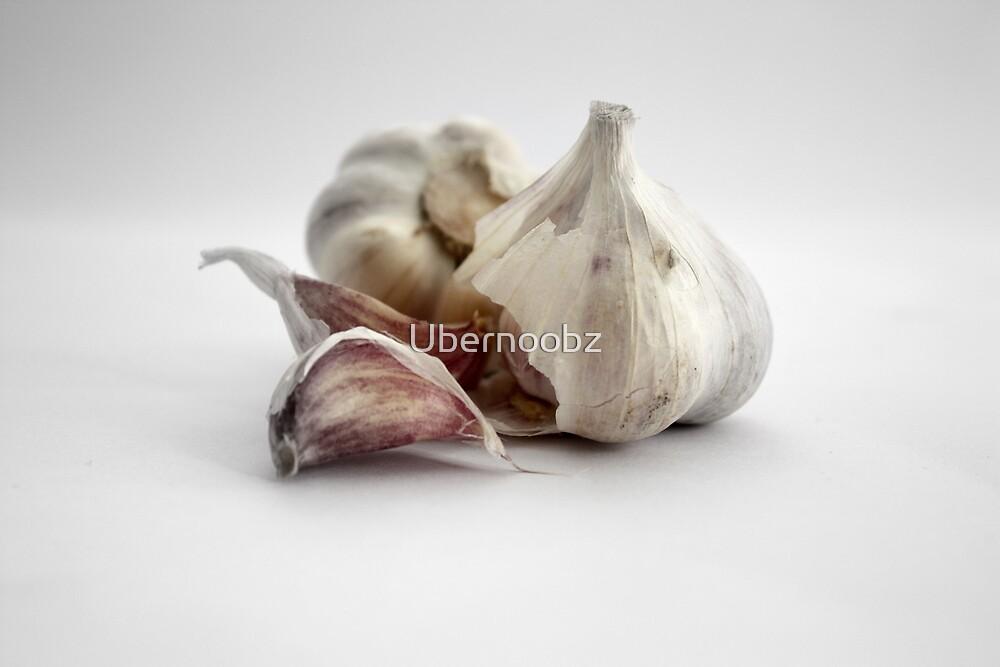 Garlic by Ubernoobz