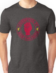 Liverpool FC - Keep The Faith Unisex T-Shirt