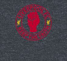 Liverpool FC - Keep The Faith Classic T-Shirt