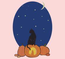 October Kids Tee