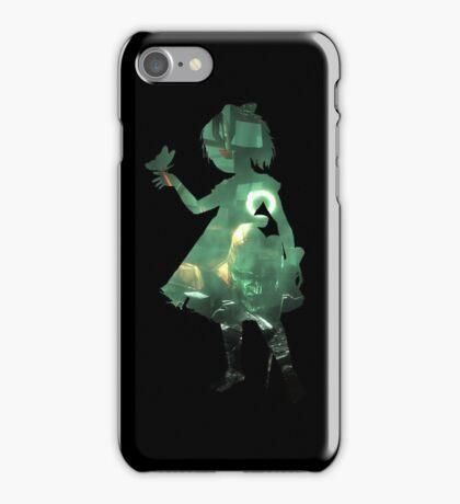 Bioshock - Little Sister iPhone Case/Skin