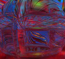 Emerging #2 by Benedikt Amrhein