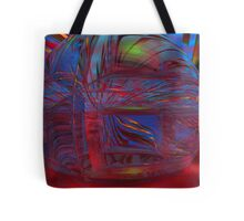 Emerging #2 Tote Bag