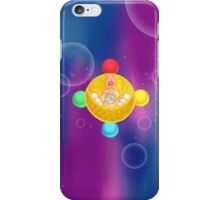 Moon Prism Power iPhone Case/Skin