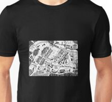 At the Beeches Unisex T-Shirt