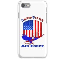 United States Air Force iPhone Case/Skin