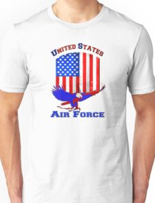 United States Air Force Unisex T-Shirt