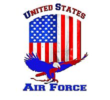 United States Air Force Photographic Print