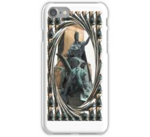❀ ✿ ❁ ✾ Winged Tiger Statue Italy IPhone Case ❀ ✿ ❁ ✾ iPhone Case/Skin